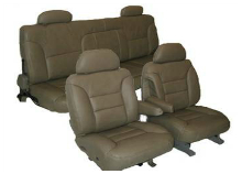 Replacement Car and Truck Upholstery